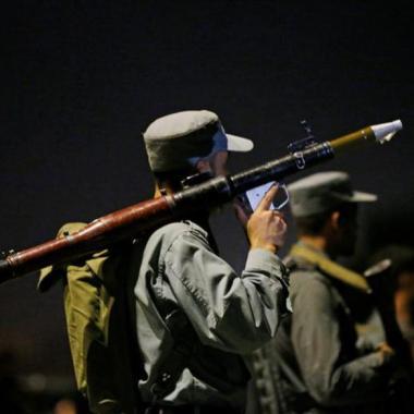 kabul bombings