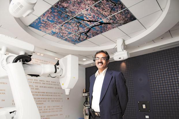 Dr.Ajaikumar