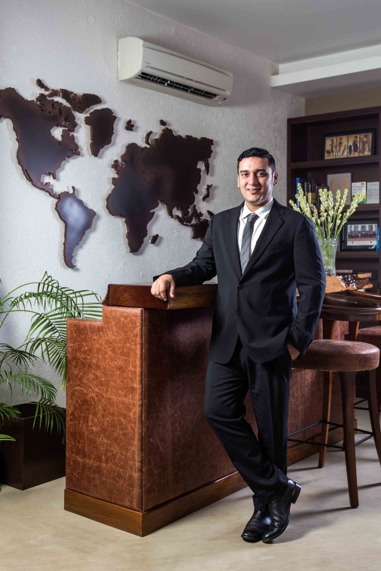 Rohan  CEO TGI Fridays India.jpg