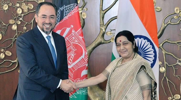 sushma-swaraj-India-Afganisthan
